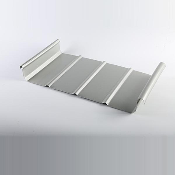 吴中铝镁锰板