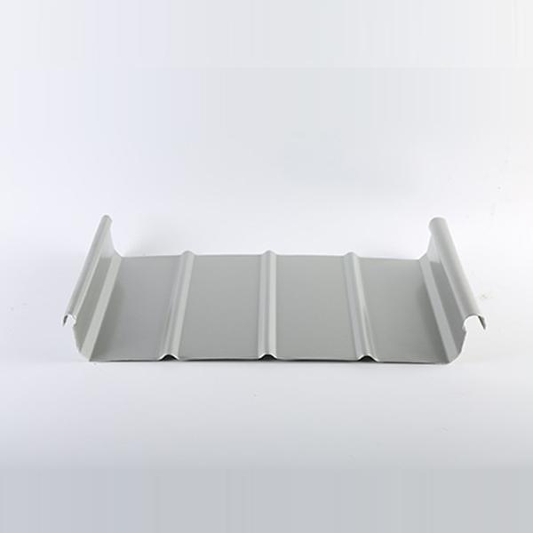 铝镁锰直立锁边系统附件
